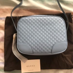 Gucci Microguccissima Camera Bag